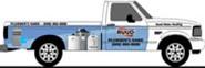 Rheem Blue Van