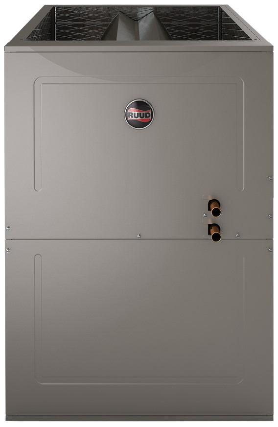 Hydronic Air Handler Powered By Tankless Technology
