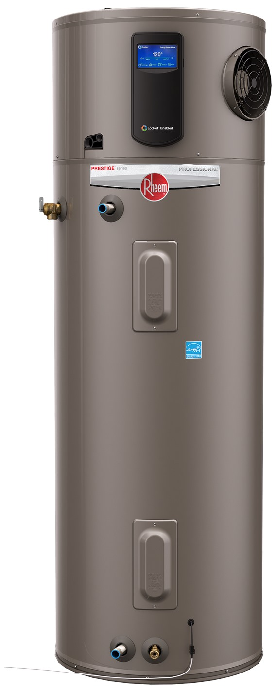 Professional Prestige Series Hybrid Electric Water Heater