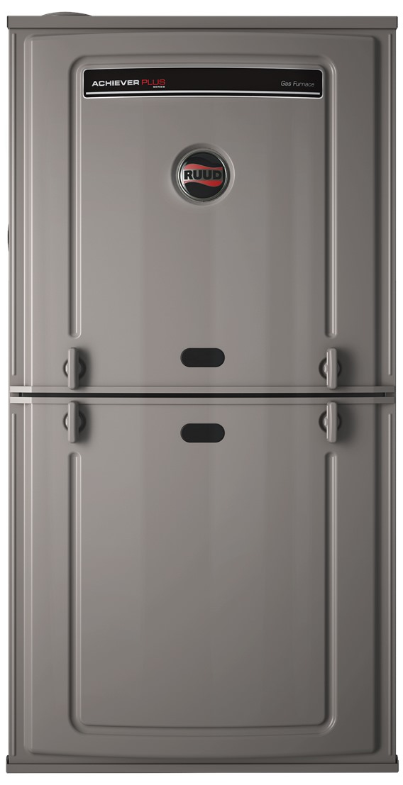 Achiever Plus Series 80 Afue Upflow Horizontal R801t
