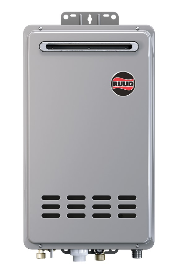 Tankless Mid-Efficiency 64 Outdoor