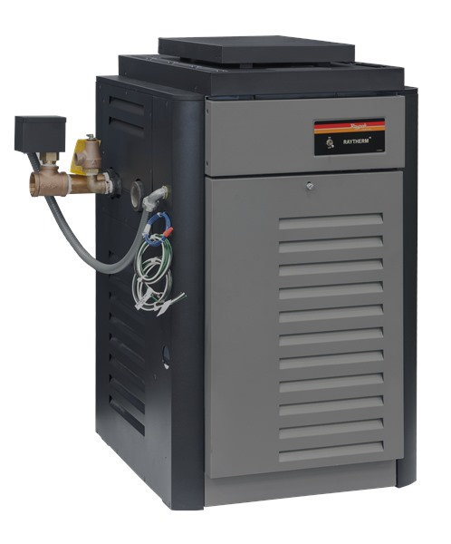 Raytherm® Hydronic Boilers