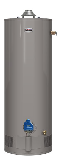 Richmond Encore 174 Atmospheric Residential Gas Water Heaters