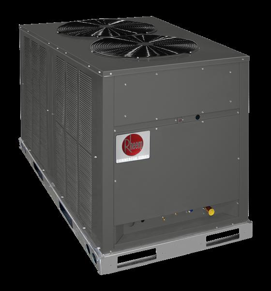 Rheem Rawl Split System Air Conditioners Series