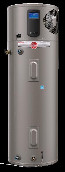 Rheem Professional Prestige Series: Hybrid Heat Pump Series
