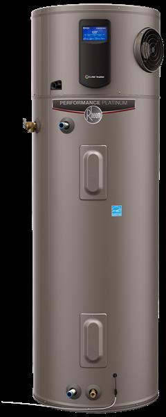 Rheem Performance Platinum Series Hybrid Electric Water