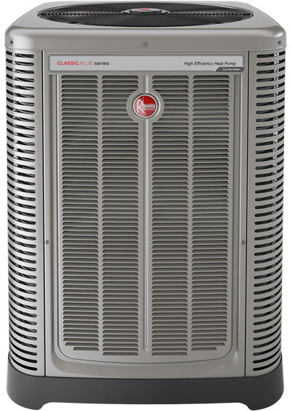 Rheem Econet Enabled Classic Plus 174 Series Three Stage