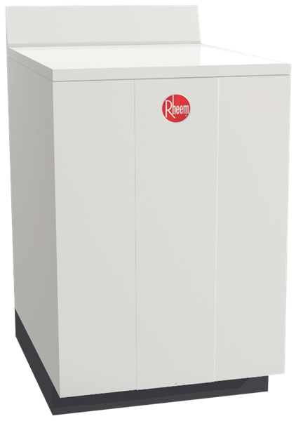 Rheem Table Top Series