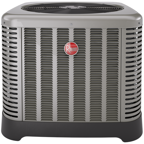 Rheem Classic Series Single Stage Ra16 Series