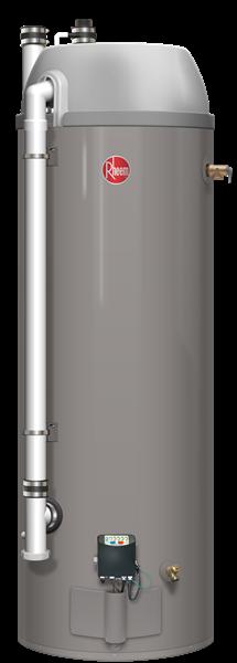 Rheem High Efficiency Condensing Power Direct Vent Series