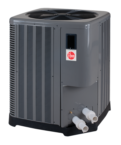 Rheem Classic Heat Pump Series