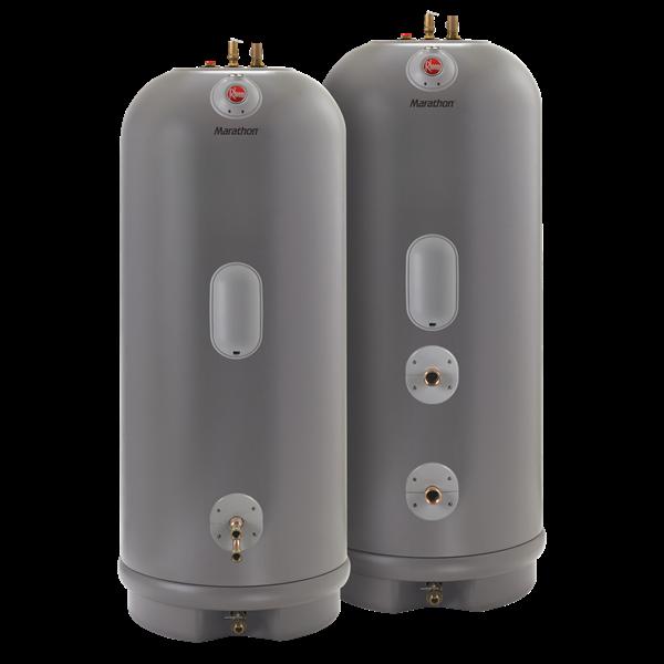 Rheem Marathon Thermal Storage Tank Series