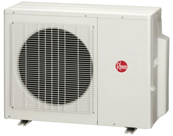 Rheem Rheem Mini Split Multi Zone Outdoor Unit Heat Pump