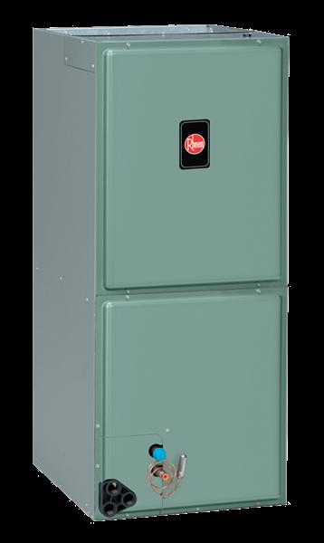 Rheem Complete Split System Straight Cooling 1 5 Ton 13
