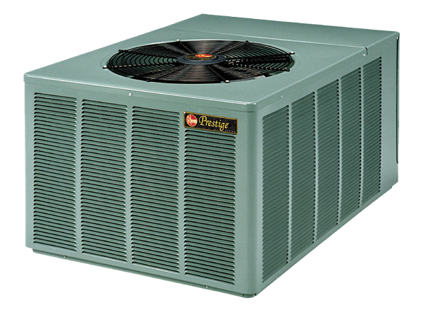 Rheem Complete Split System Straight Cooling 3 Ton 17 Seer