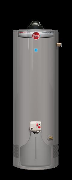 Rheem Professional Classic Plus Series Powered Damper