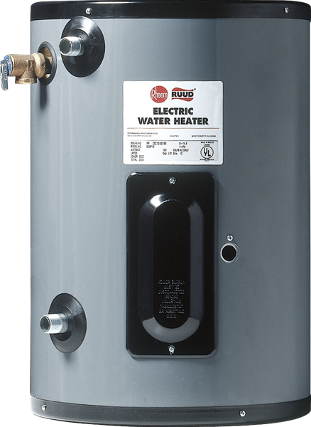 Rheem Point Of Use Series