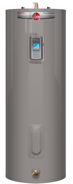 Rheem Professional Prestige Series Electric Series