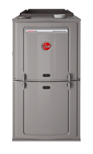 Rheem Prestige Series Up To 80 Afue Variable Speed