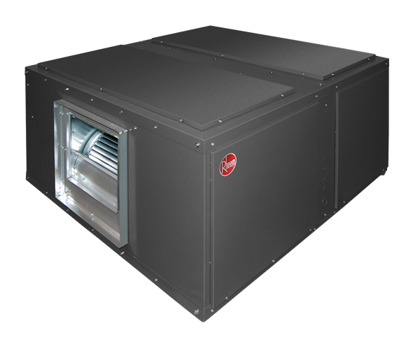 Rheem Commercial Air Handlers Series