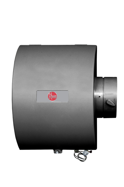 Rheem Rxih Ab Whole House Bypass Humidifier Series