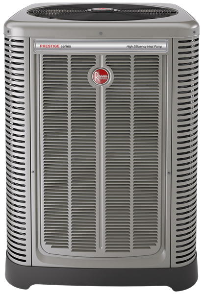Rheem Prestige Series Variable Speed Rp20 Series