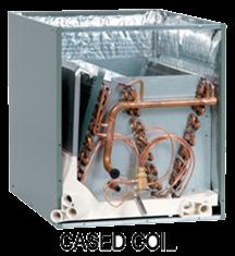 Rheem Complete Split System Gas Furnace