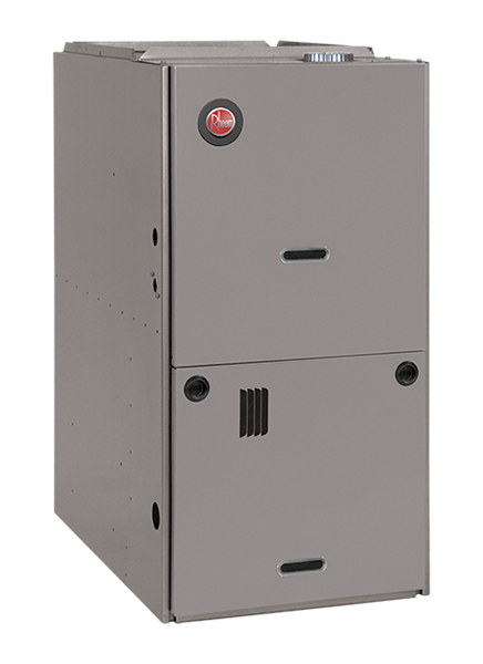 Rheem Classic Series 80 Afue Downflow R801s Series