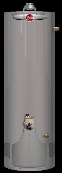 Rheem Professional Classic Plus Series Ultra Low Nox Series