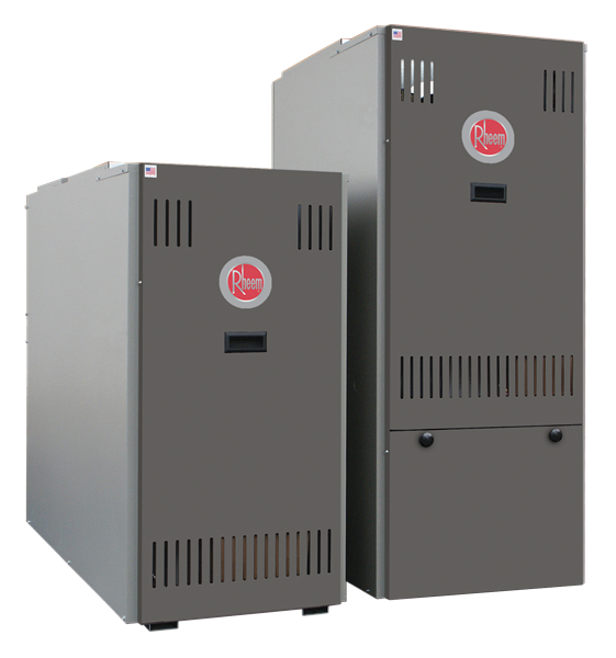 Rheem Classic Series Up To 85 9 Afue Ecm And Psc Motors